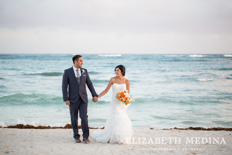 vanessa_joel_819_030 Dreams Tulum, Destination Wedding,  Joel and Vanessa