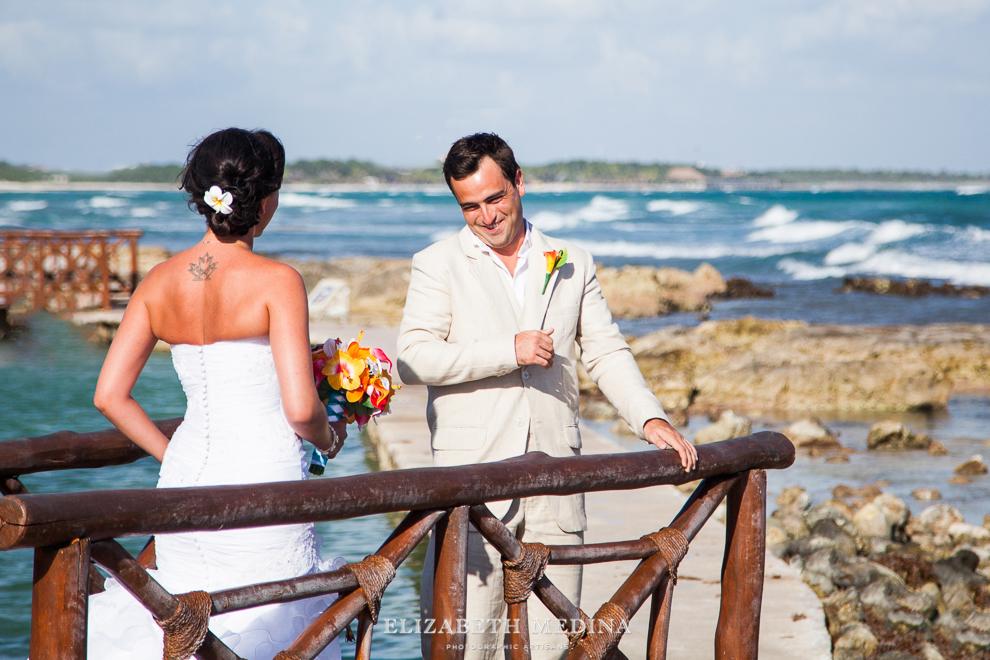 Elizabeth Medina Photography Grand Palladium Wedding  1 Dylan and Ally, Mayan Riviera Wedding at the Grand Palladium Colonial  01 05 2015