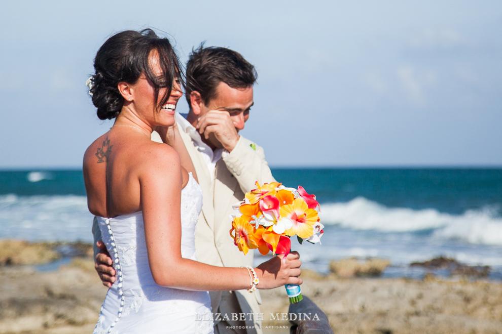 Elizabeth Medina Photography Grand Palladium Wedding  2 Dylan and Ally, Mayan Riviera Wedding at the Grand Palladium Colonial  01 05 2015