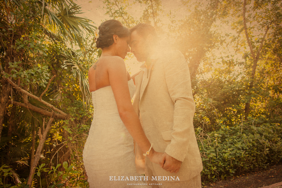 Elizabeth Medina Photography Grand Palladium Wedding  Dylan and Ally, Mayan Riviera Wedding at the Grand Palladium Colonial  01 05 2015