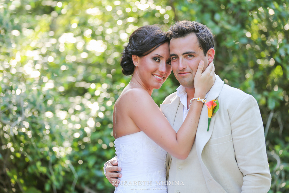 822_119 Dylan and Ally, Mayan Riviera Wedding at the Grand Palladium Colonial  01 05 2015