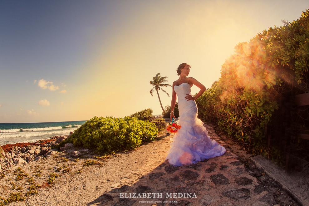 Elizabeth Medina Photography Grand Palladium Wedding  5 Dylan and Ally, Mayan Riviera Wedding at the Grand Palladium Colonial  01 05 2015