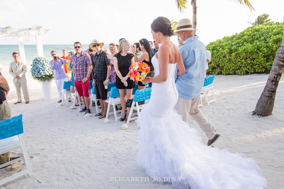 822_193 Dylan and Ally, Mayan Riviera Wedding at the Grand Palladium Colonial  01 05 2015