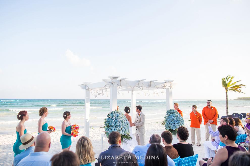 822_253 Dylan and Ally, Mayan Riviera Wedding at the Grand Palladium Colonial  01 05 2015