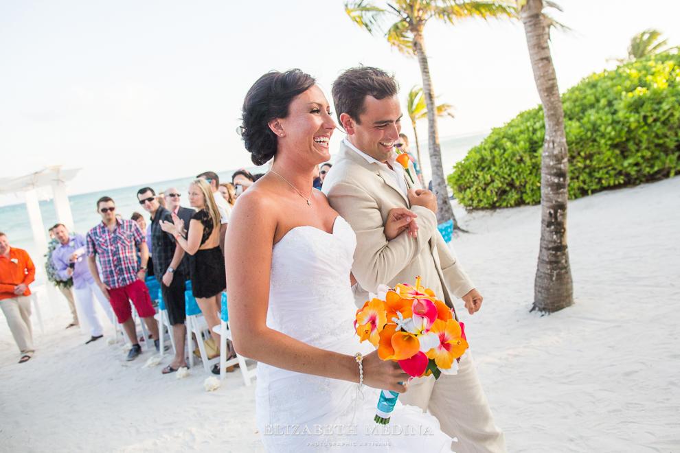 822_297 Dylan and Ally, Mayan Riviera Wedding at the Grand Palladium Colonial  01 05 2015