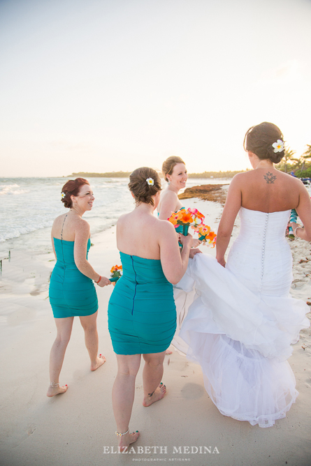 822_359 Dylan and Ally, Mayan Riviera Wedding at the Grand Palladium Colonial  01 05 2015