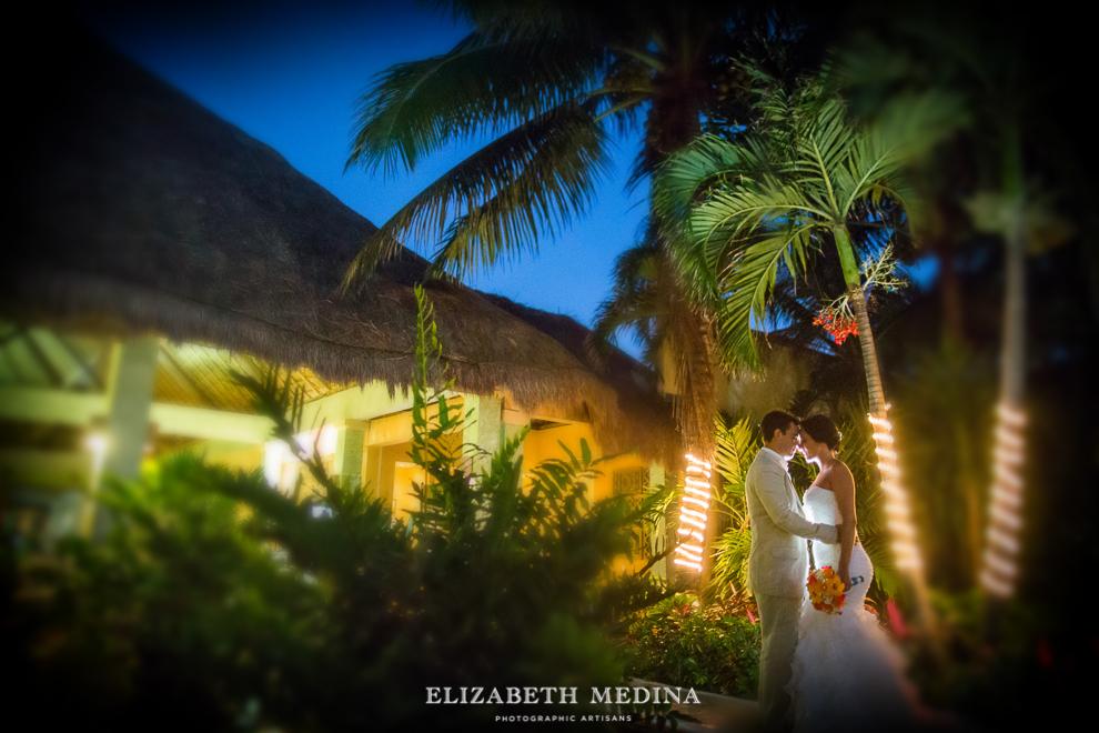 822_396 Dylan and Ally, Mayan Riviera Wedding at the Grand Palladium Colonial  01 05 2015