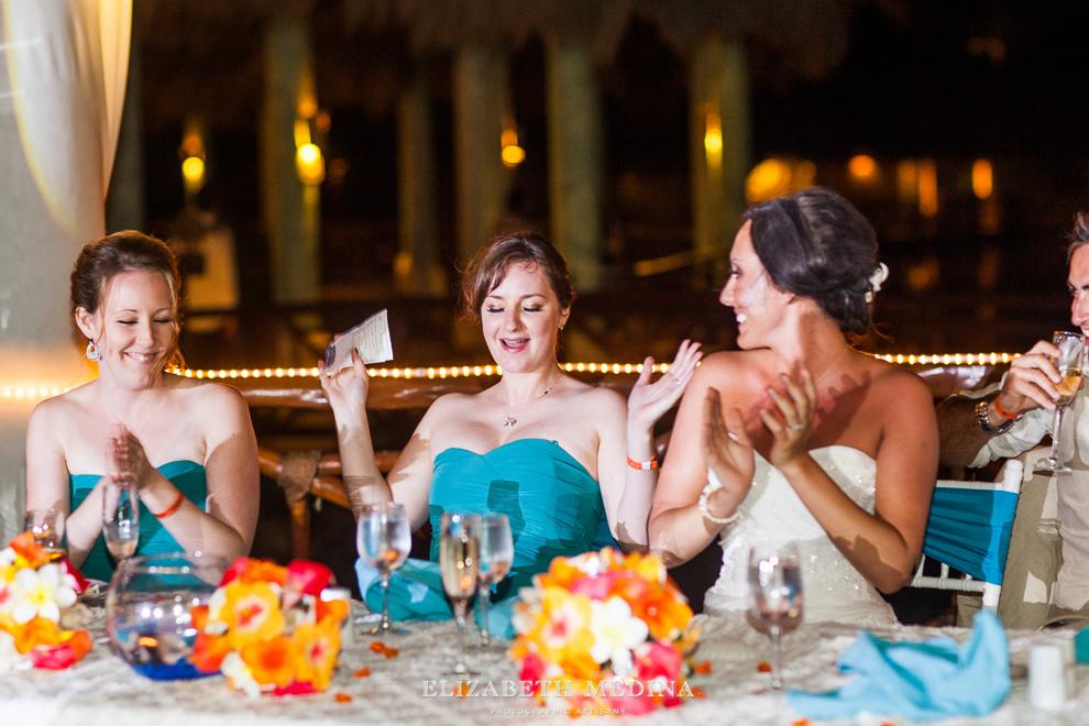 822_472 Dylan and Ally, Mayan Riviera Wedding at the Grand Palladium Colonial  01 05 2015