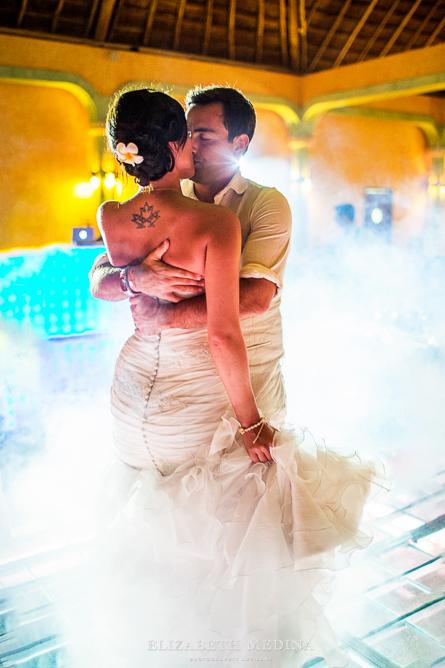 822_554 Dylan and Ally, Mayan Riviera Wedding at the Grand Palladium Colonial  01 05 2015