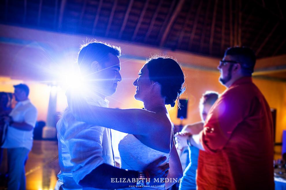 822_562 Dylan and Ally, Mayan Riviera Wedding at the Grand Palladium Colonial  01 05 2015