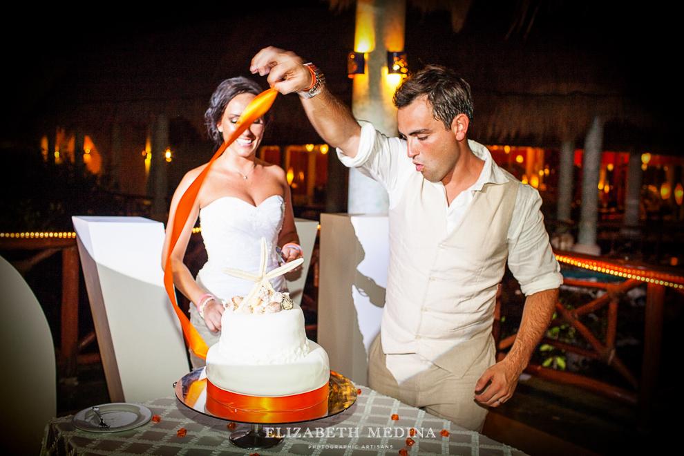 822_606 Dylan and Ally, Mayan Riviera Wedding at the Grand Palladium Colonial  01 05 2015
