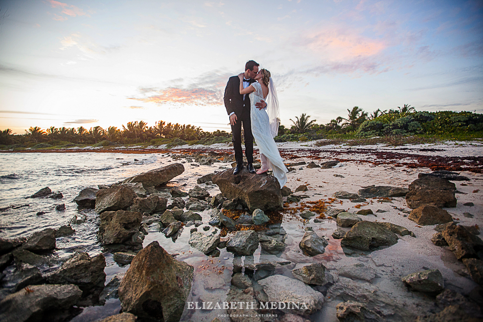 tulum_wedding_042 Dreams Tulum Wedding, Julie and Matt  01 23 2015