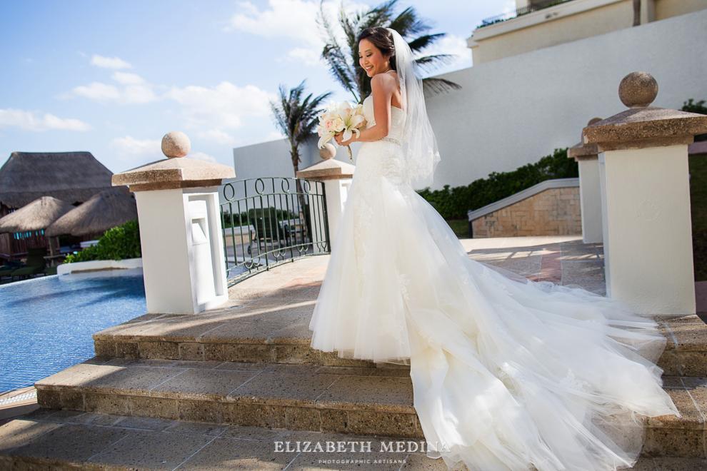 cancun_wedding_casa_magna_elizabeth_medina_019 Cancun Wedding Photographs, Casa Magna Marriott, 01 30 2015