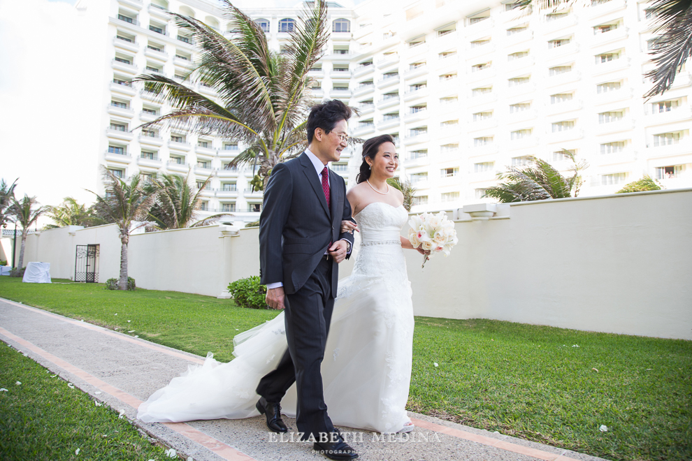 cancun_wedding_casa_magna_elizabeth_medina_026 Cancun Wedding Photographs, Casa Magna Marriott, 01 30 2015