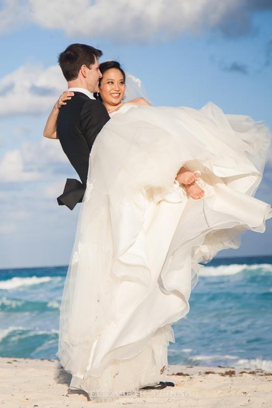 cancun_wedding_casa_magna_elizabeth_medina_032 Cancun Wedding Photographs, Casa Magna Marriott, 01 30 2015
