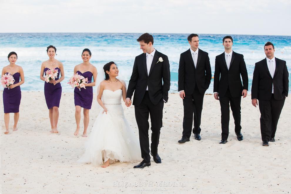 cancun_wedding_casa_magna_elizabeth_medina_035 Cancun Wedding Photographs, Casa Magna Marriott, 01 30 2015