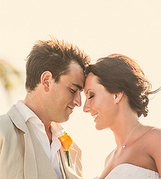 Dylan and Ally, Mayan Riviera Wedding at the Grand Palladium Colonial  01 05 2015