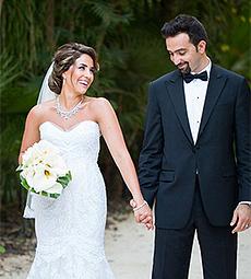 Xcaret Destination Wedding   02 24 2015