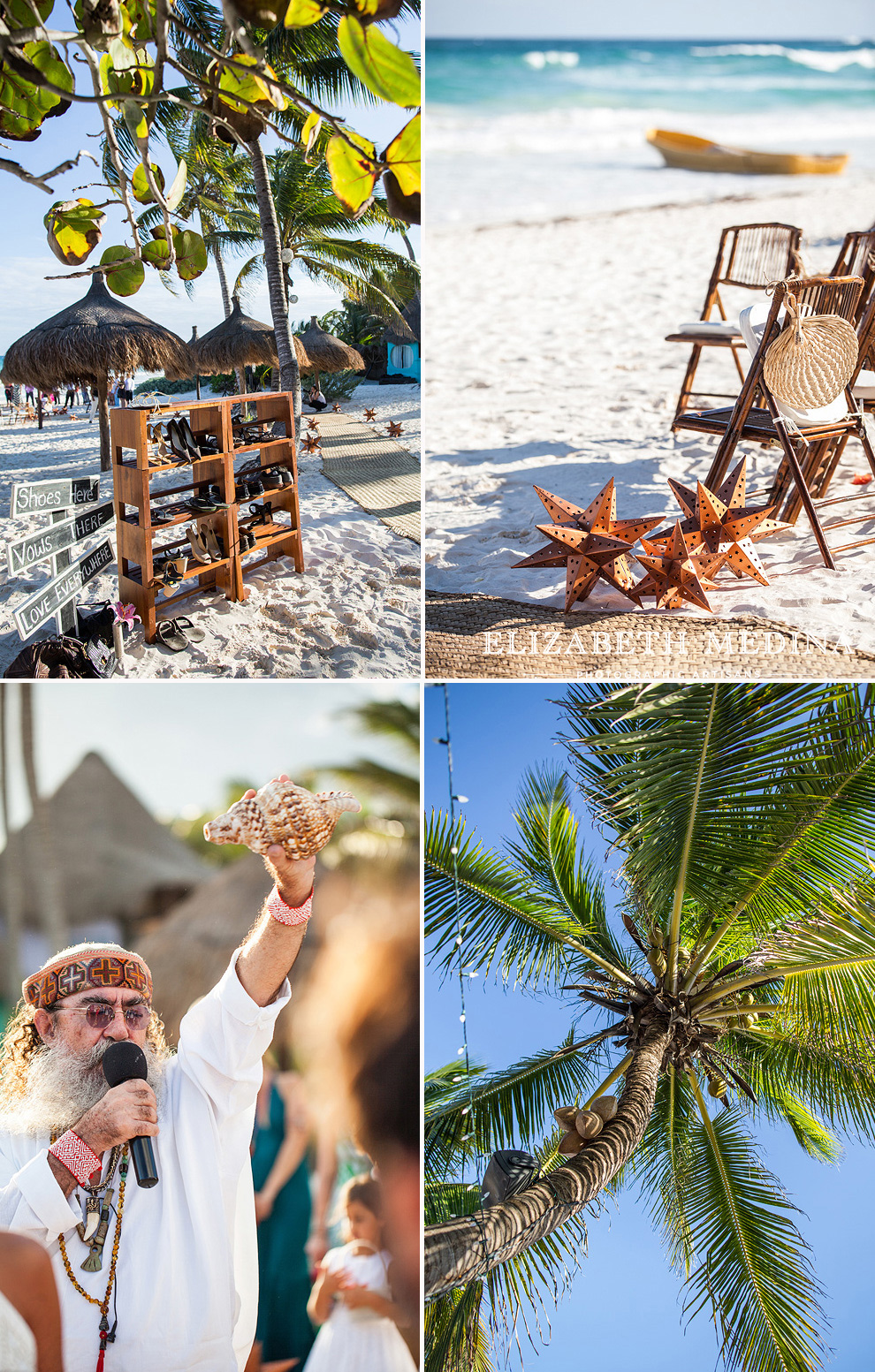elizabeth medina photography tulum wedding photographer_50 Mayan Ceremony, Tulum, Mexico  12 13 14