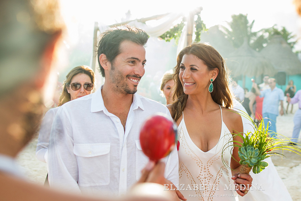 elizabeth medina photography tulum wedding photographer_53 Mayan Ceremony, Tulum, Mexico  12 13 14