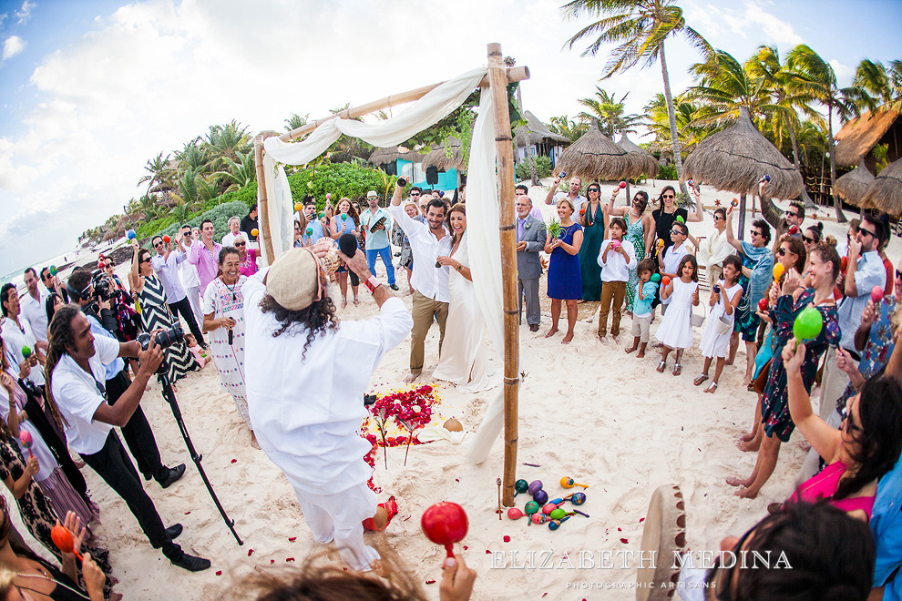 elizabeth medina photography tulum wedding photographer_54 Mayan Ceremony, Tulum, Mexico  12 13 14