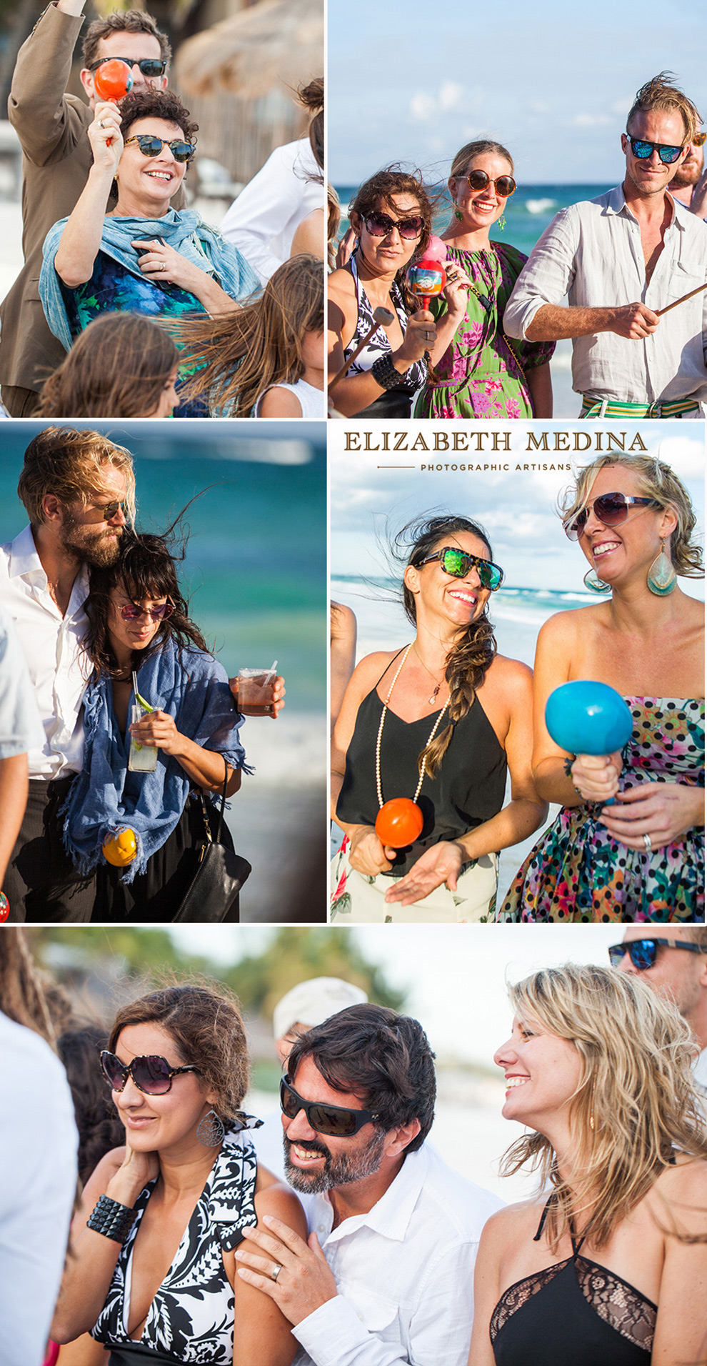 elizabeth medina photography tulum wedding photographer_55 Mayan Ceremony, Tulum, Mexico  12 13 14