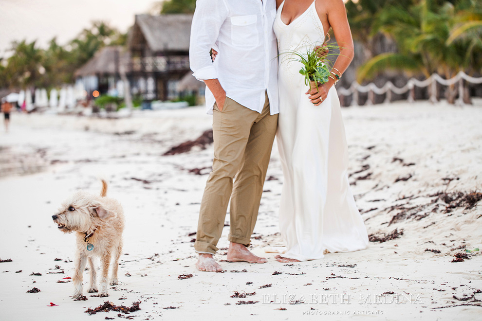 elizabeth medina photography tulum wedding photographer_58 Mayan Ceremony, Tulum, Mexico  12 13 14