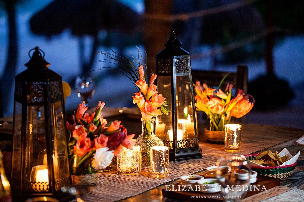 elizabeth medina photography tulum wedding photographer_64 Mayan Ceremony, Tulum, Mexico  12 13 14