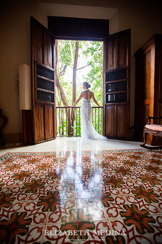 hacienda_wedding_elizabeth medina___1006 Hacienda Temozon Destination Wedding, Elisa and Jason 02 14 2015