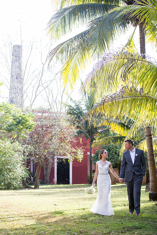 hacienda_wedding_elizabeth medina___1019 Hacienda Temozon Destination Wedding, Elisa and Jason 02 14 2015