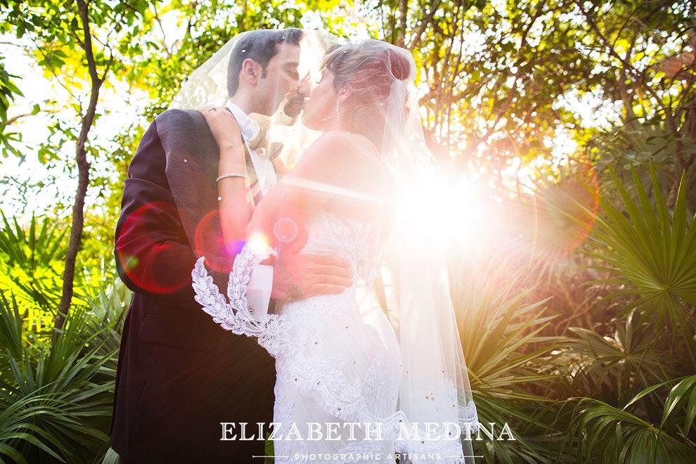 Playa del Carmen wedding, Xcaret Eco Park wedding, destination wedding