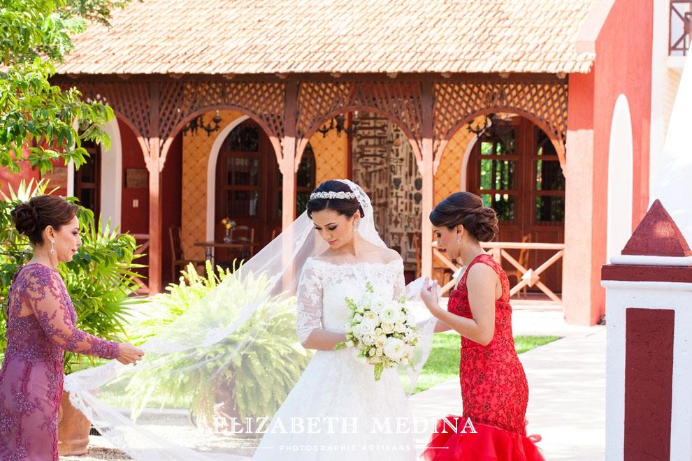 elizabeth medina san diego cutz wedding 816 Boda en Merida Hacienda,  Andrea y Alejandro, destination wedding fotografia de Elizabeth Medina
