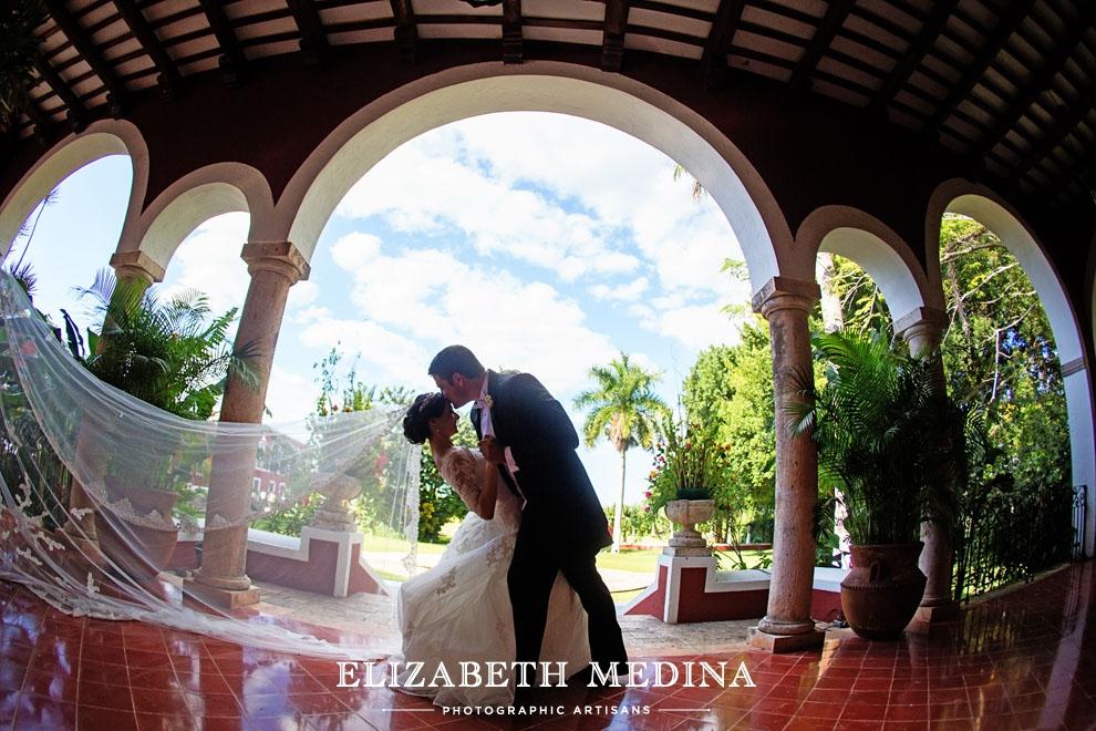 elizabeth medina san diego cutz wedding 820 Boda en Merida Hacienda,  Andrea y Alejandro, destination wedding fotografia de Elizabeth Medina