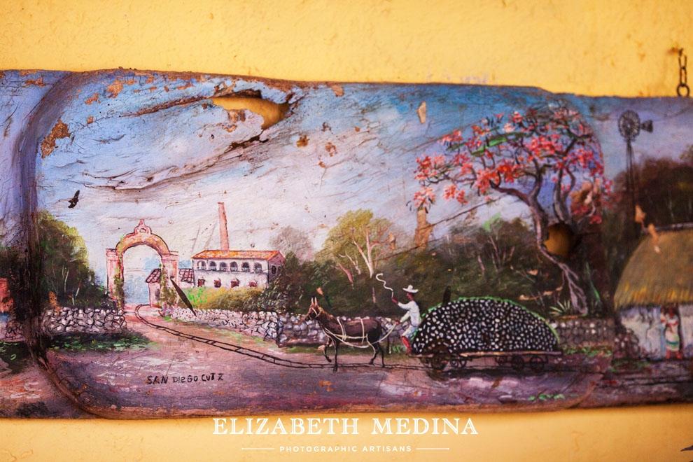 elizabeth medina san diego cutz wedding 825 Boda en Merida Hacienda,  Andrea y Alejandro, destination wedding fotografia de Elizabeth Medina
