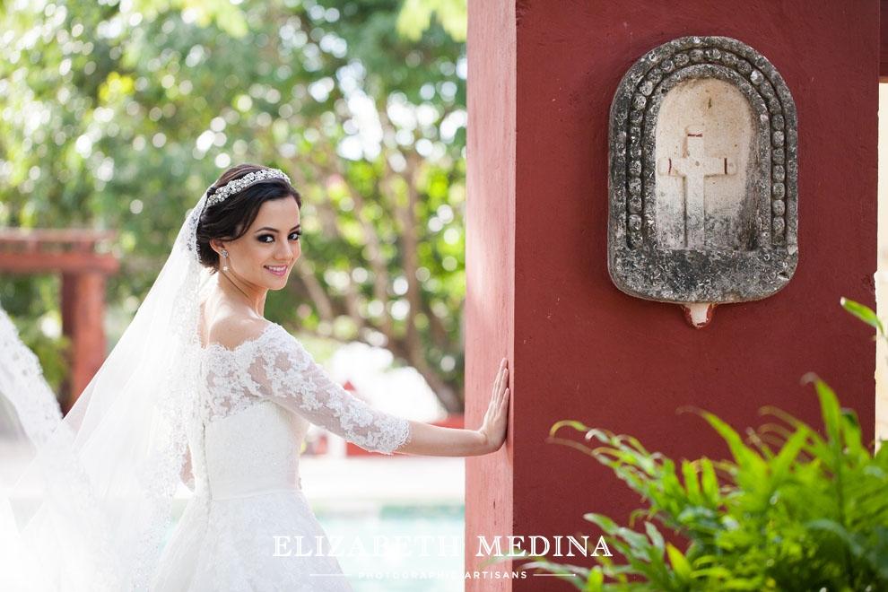elizabeth medina san diego cutz wedding 830 Boda en Merida Hacienda,  Andrea y Alejandro, destination wedding fotografia de Elizabeth Medina