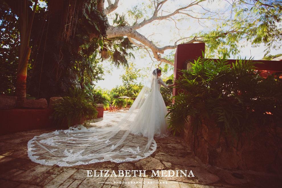 elizabeth medina san diego cutz wedding 832 Boda en Merida Hacienda,  Andrea y Alejandro, destination wedding fotografia de Elizabeth Medina