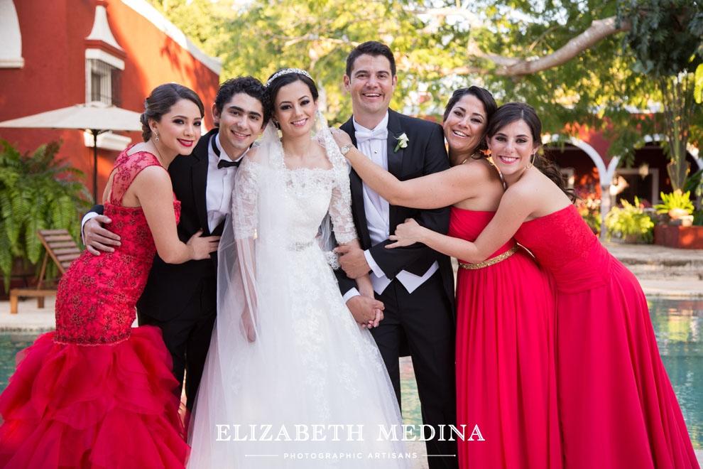 elizabeth medina san diego cutz wedding 850 Boda en Merida Hacienda,  Andrea y Alejandro, destination wedding fotografia de Elizabeth Medina