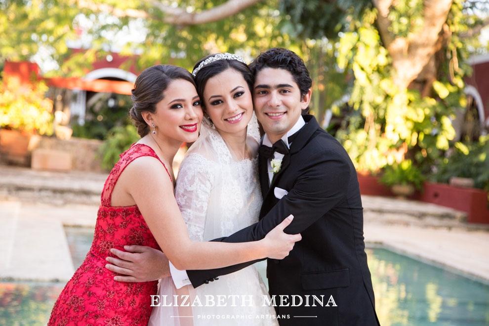 elizabeth medina san diego cutz wedding 851 Boda en Merida Hacienda,  Andrea y Alejandro, destination wedding fotografia de Elizabeth Medina