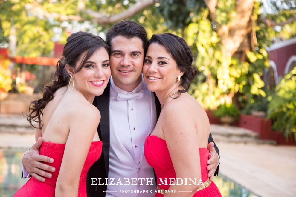 elizabeth medina san diego cutz wedding 852 Boda en Merida Hacienda,  Andrea y Alejandro, destination wedding fotografia de Elizabeth Medina