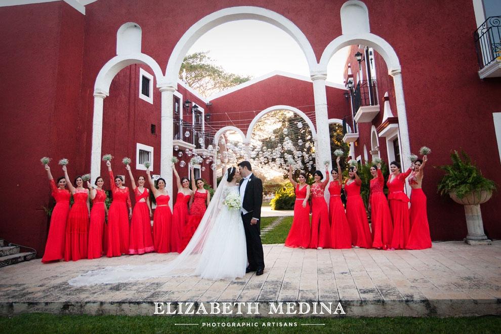 elizabeth medina san diego cutz wedding 853 Boda en Merida Hacienda,  Andrea y Alejandro, destination wedding fotografia de Elizabeth Medina