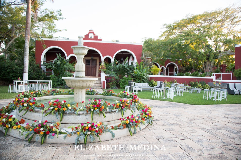 elizabeth medina san diego cutz wedding 861 Boda en Merida Hacienda,  Andrea y Alejandro, destination wedding fotografia de Elizabeth Medina