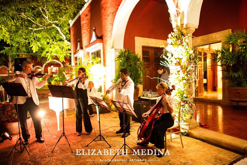 elizabeth medina san diego cutz wedding 884 Boda en Merida Hacienda,  Andrea y Alejandro, destination wedding fotografia de Elizabeth Medina