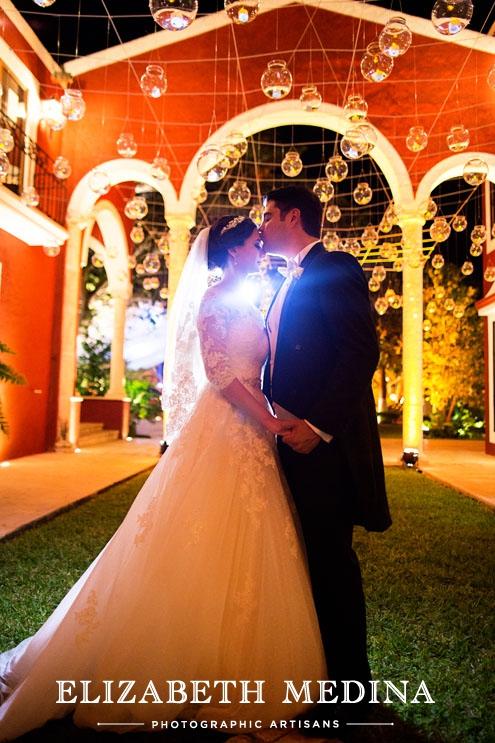 elizabeth medina san diego cutz wedding 895 Boda en Merida Hacienda,  Andrea y Alejandro, destination wedding fotografia de Elizabeth Medina