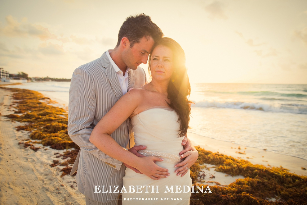 mexico photographer elizabeth medina TTD playa del carmen mexico 127 Playa del Carmen Photographer, Angela and Joe