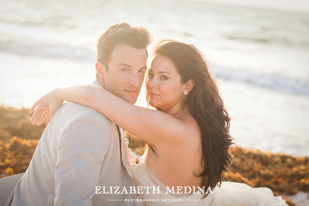 mexico photographer elizabeth medina TTD playa del carmen mexico 129 Playa del Carmen Photographer, Angela and Joe