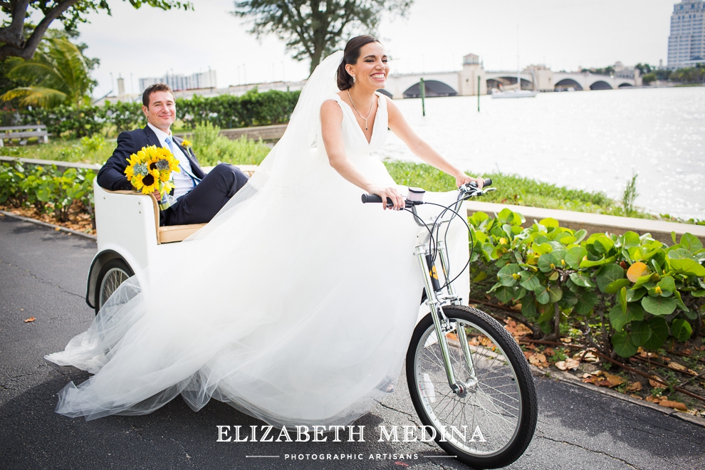 Palm beach photographer Elizabeth Medina