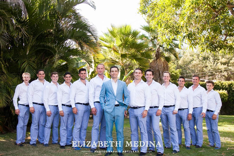 puerto wedding photographer elizabeth medina 075 Puerto Vallarta Wedding, Martoca Beach Garden