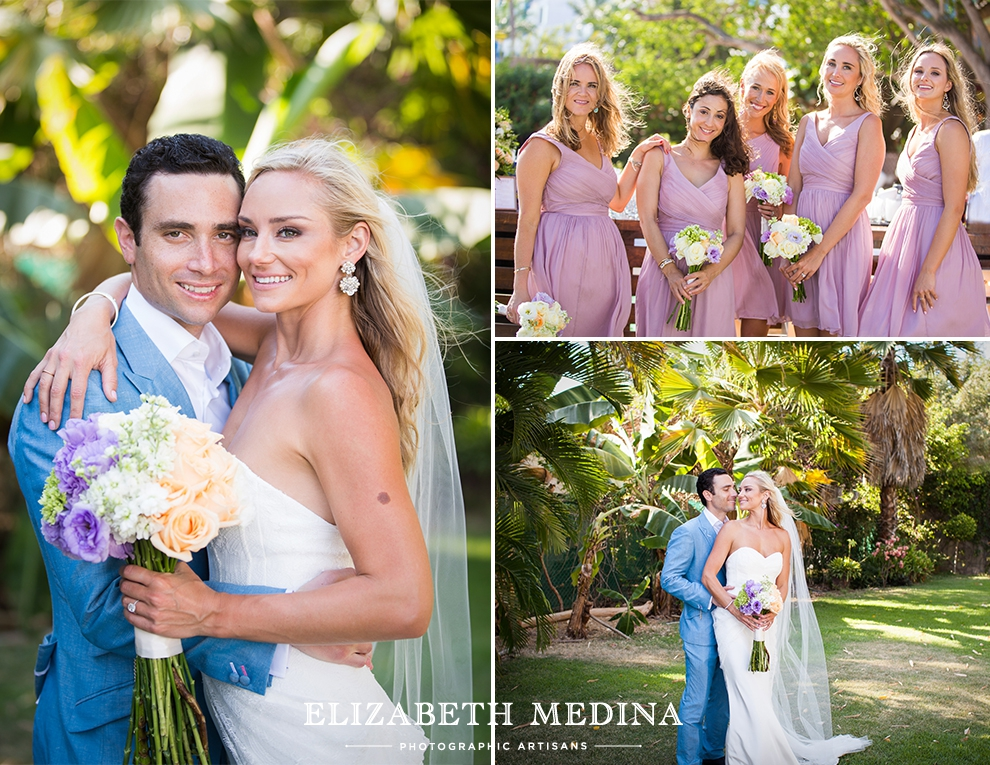 puerto wedding photographer elizabeth medina 077 Puerto Vallarta Wedding, Martoca Beach Garden