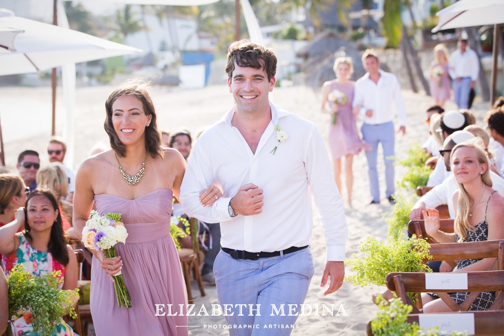 puerto wedding photographer elizabeth medina 086 Puerto Vallarta Wedding, Martoca Beach Garden
