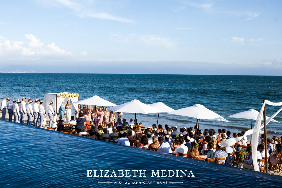 puerto wedding photographer elizabeth medina 093 Puerto Vallarta Wedding, Martoca Beach Garden